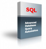 Advanced Database Query Automaton Product Box