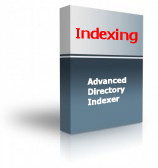 Advanced Directory Indexer Product Box